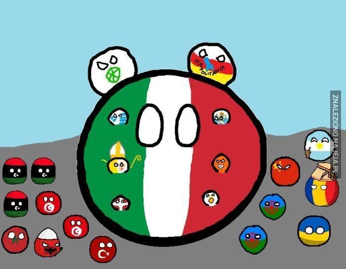 Włochy mają ciężko