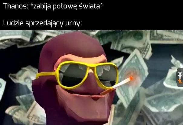 Deszcz pieniędzy