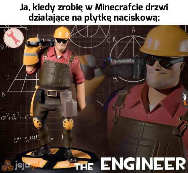 Hej NASA, szukacie inżyniera?