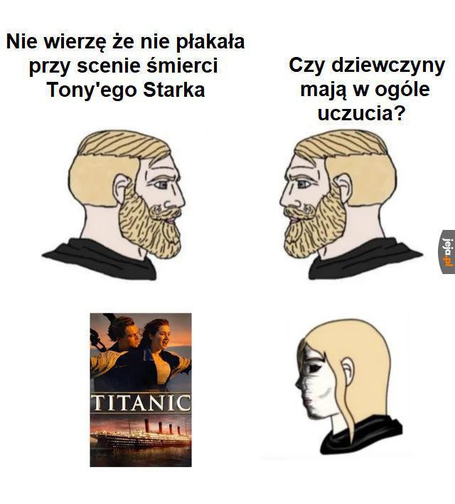 Mem z alternatywnej rzeczywistości