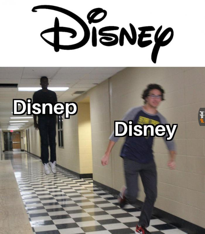 Czytaliście jako Disnep czy Disney?