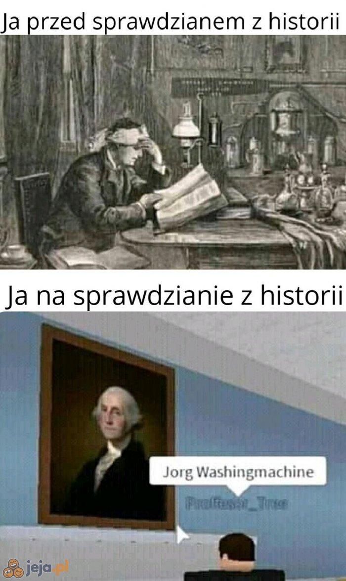 Nadzieja w memach historycznych