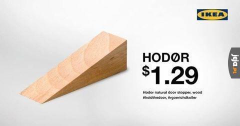 A trzeba było skoczyć do Ikei...