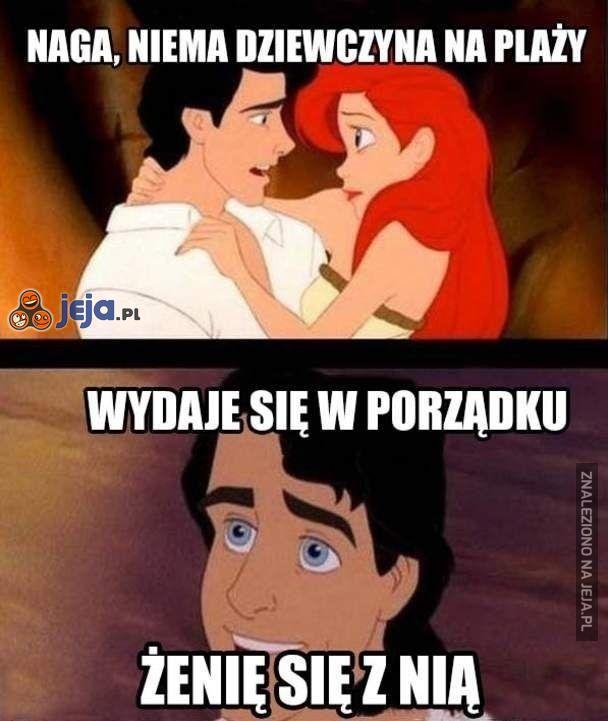 Logika w bajkach Disneya