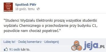 Ach... Politechnika