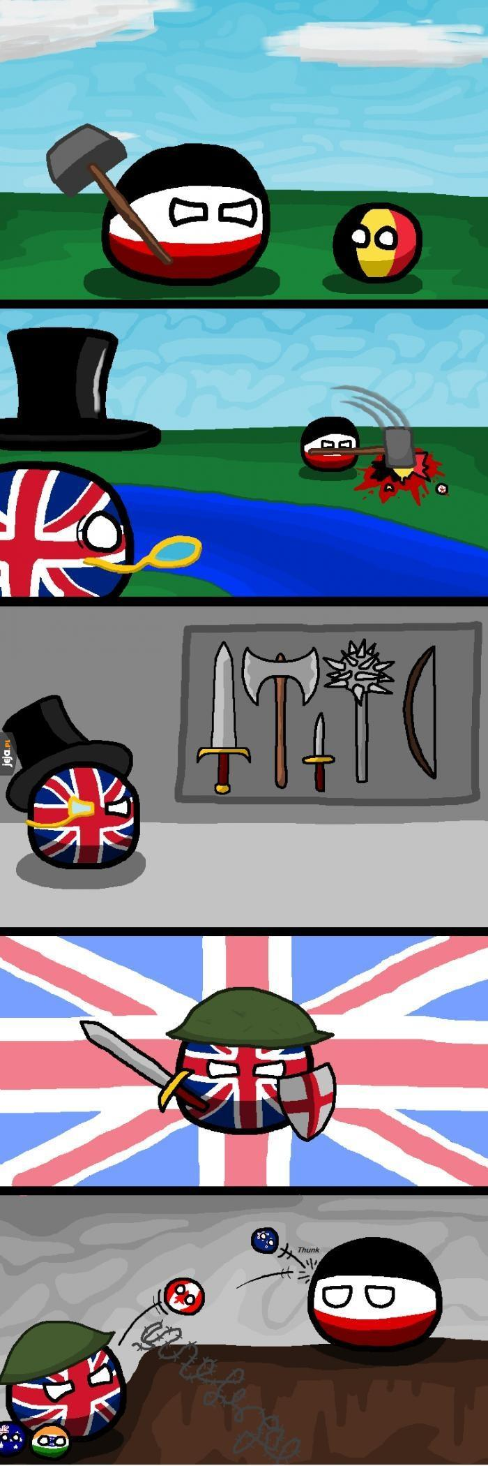 Sposób Brytanii