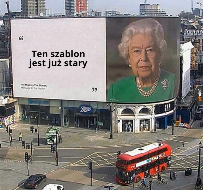 Elżbieta prawdę ci powie