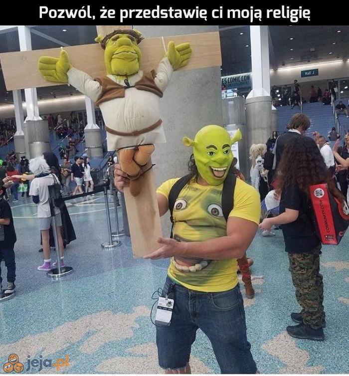 Shrekizm