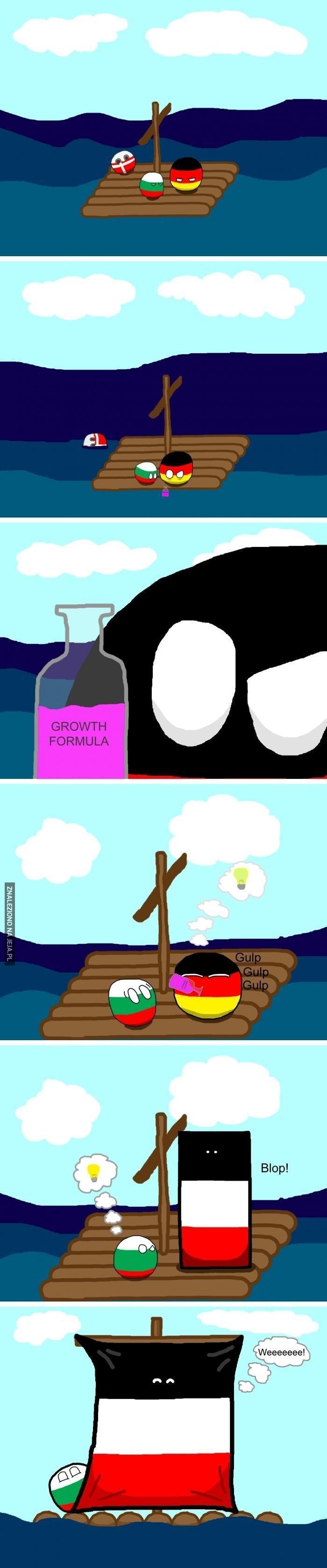 Eliksir wzrostu