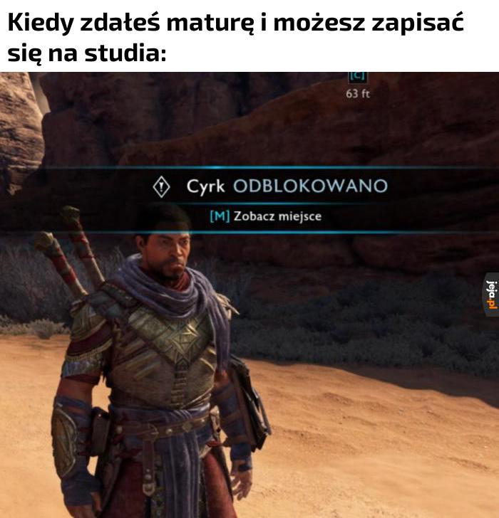 """""""Jeden z dziesięciu najlepszych uniwersytetów w Polsce"""""""