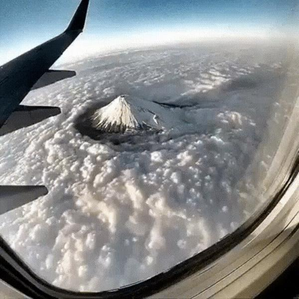 Góra z góry