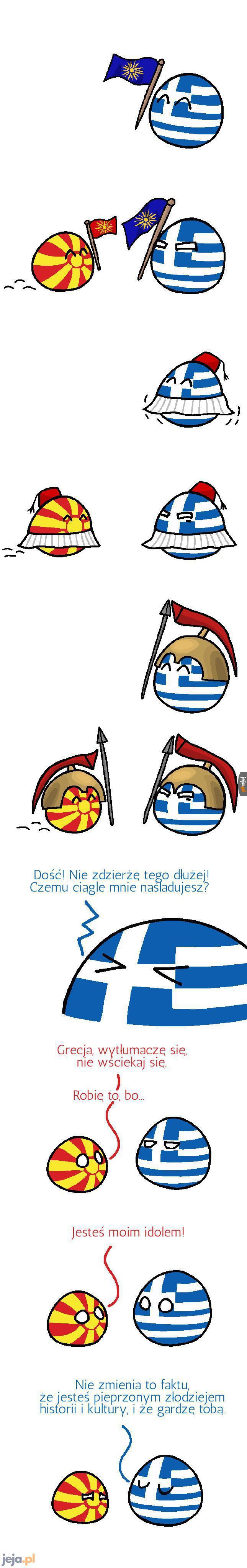 Historia Macedonii