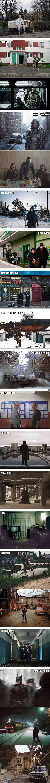 Popularne filmy i seriale w Rosyjskich realiach