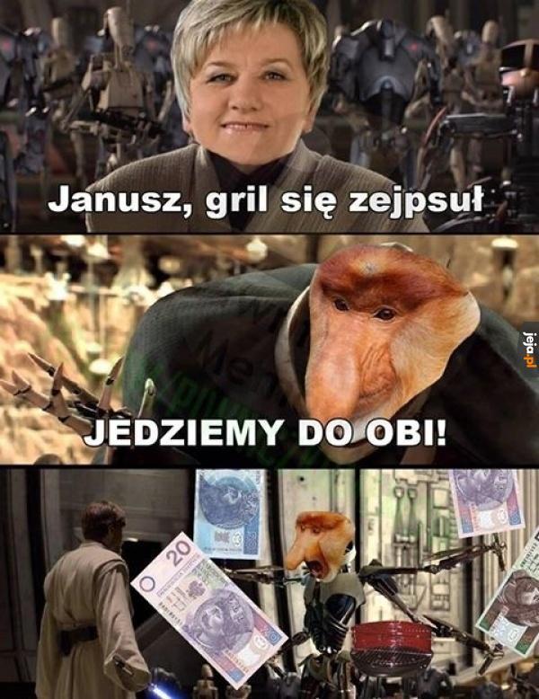 Grażyna Kenobi