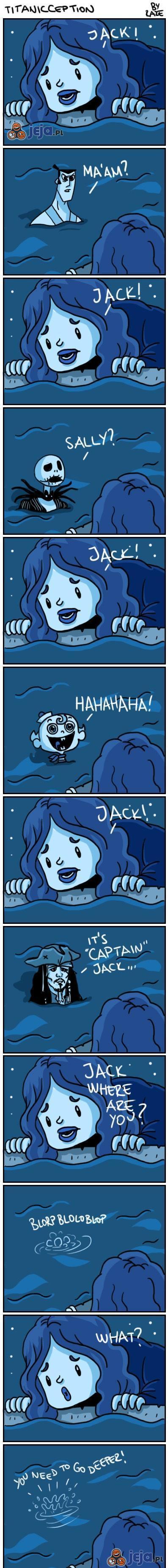 Titaniccepcja