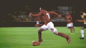Gdyby Michael Bay został prezesem FIFA