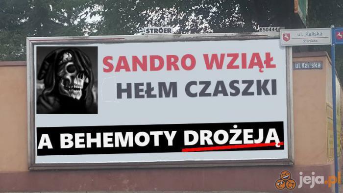 Wincyj Herosów!