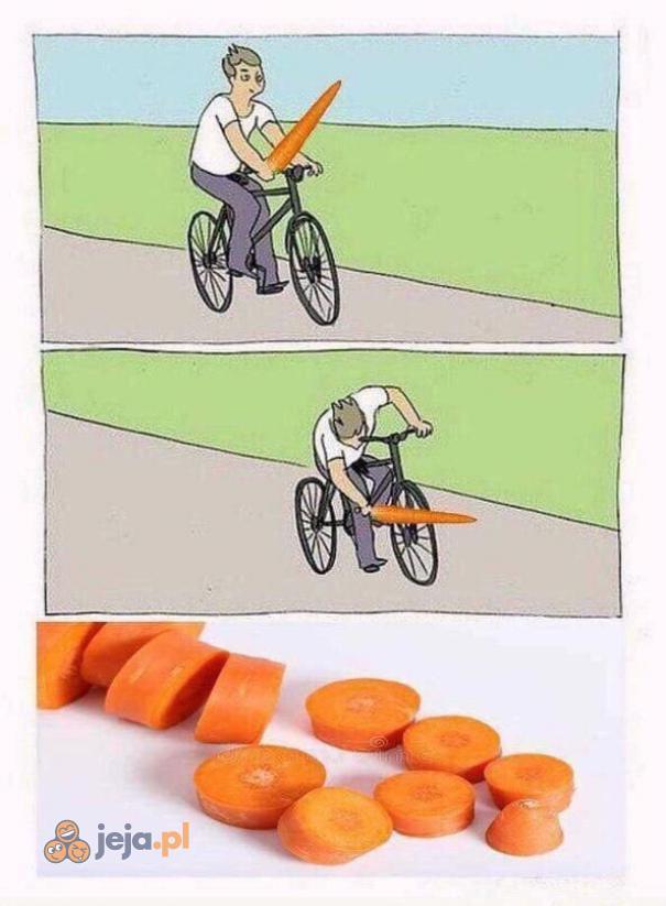 Pyszne marcheweczki
