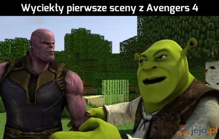 Co to będzie za film!