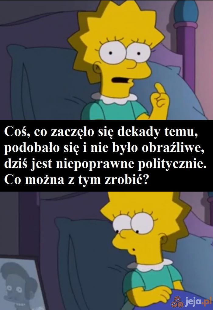 Lewica nie wierzy, że Lisa to powiedziała