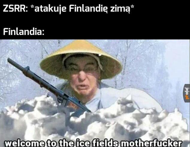 Simo Häyhä wita