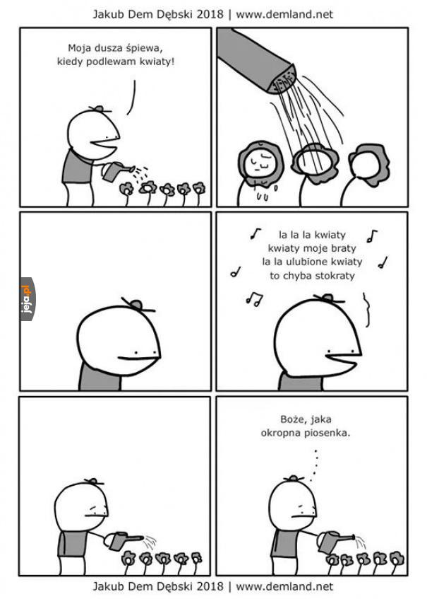 Śpiewać każdy może