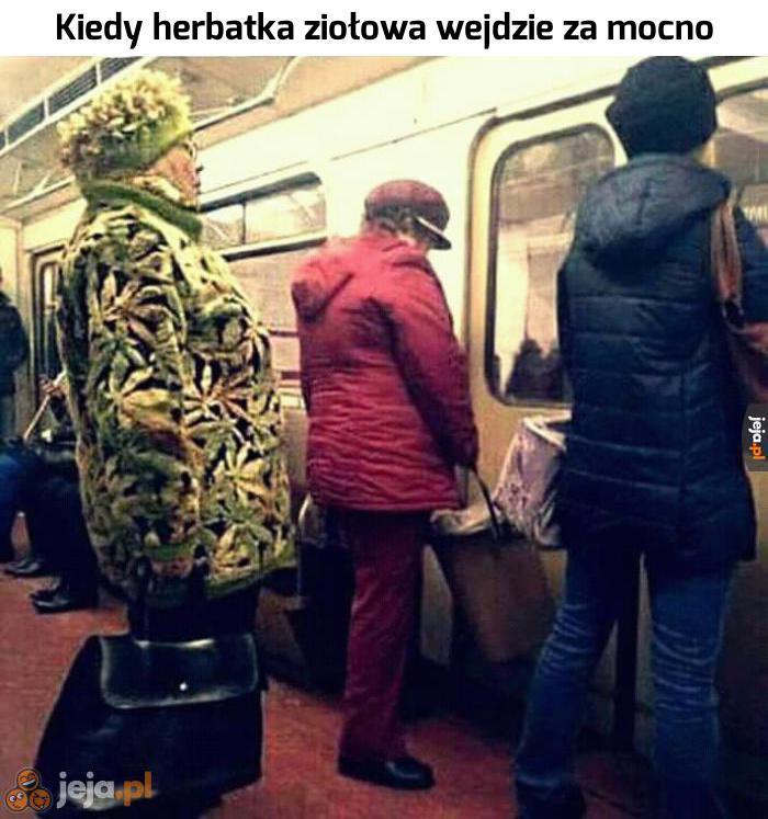 Babciu...?