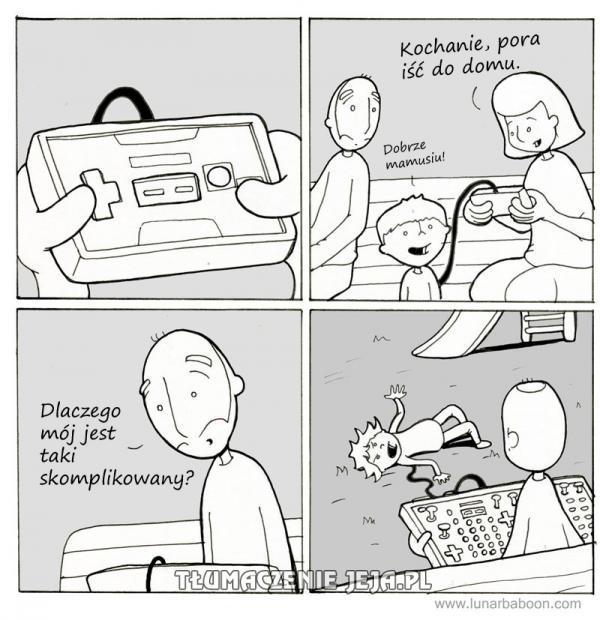 Kontrola rodzicielska