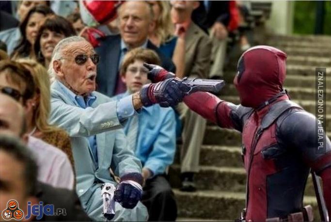 Oby Twój film był dobry, Deadpool!