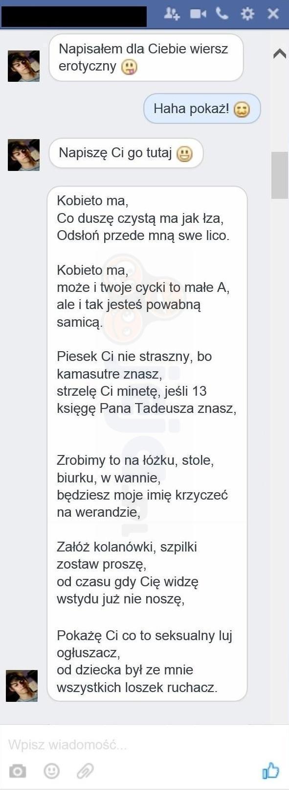 Prawdziwy Poeta Jejapl