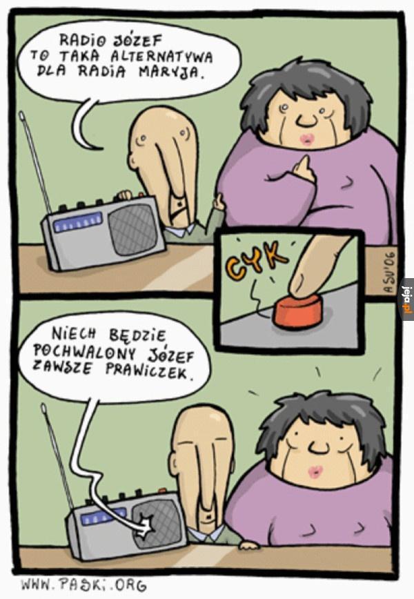 Radio Józef