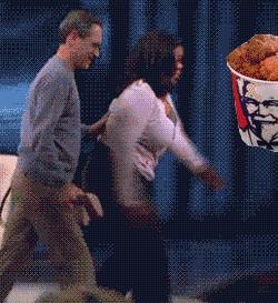 Kurczaczki, moje kurczaczki!
