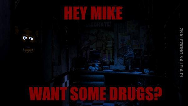 Hej Mike...