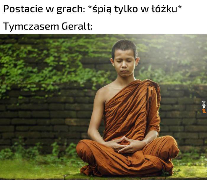 *medytacja time*