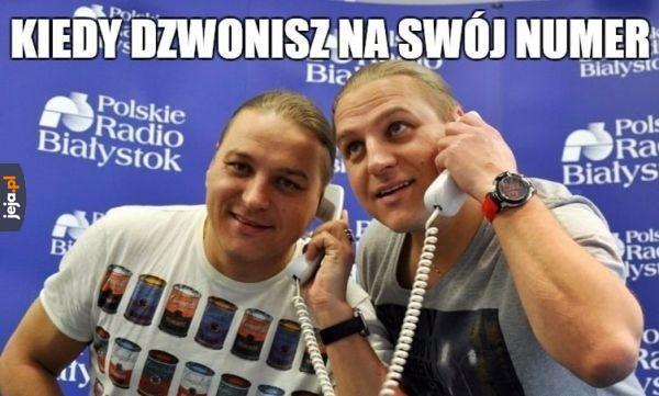 Halo?