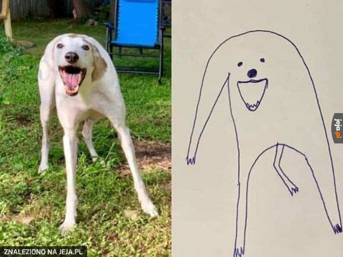 Jestem artystą