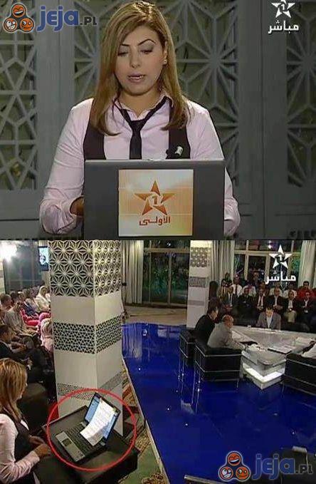Telewizji nie oszukasz