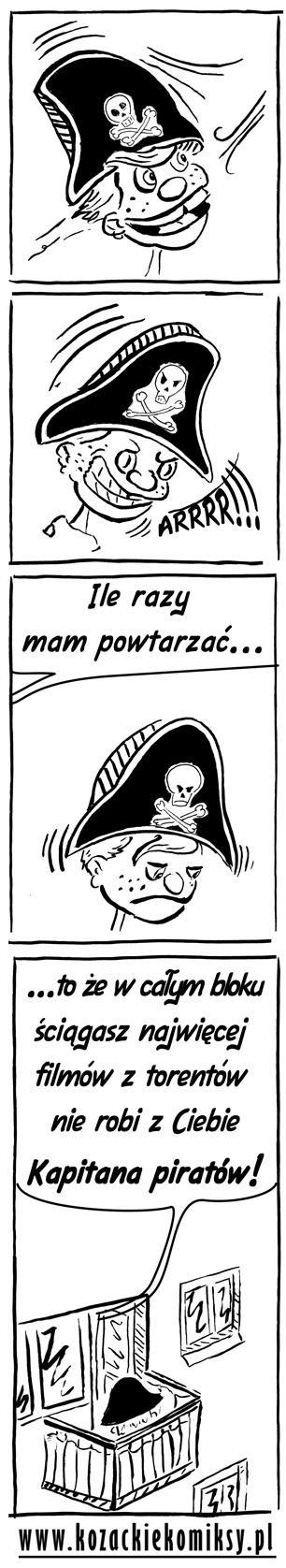 Mamy tu piratów?