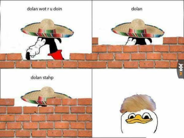 Dolan plz!
