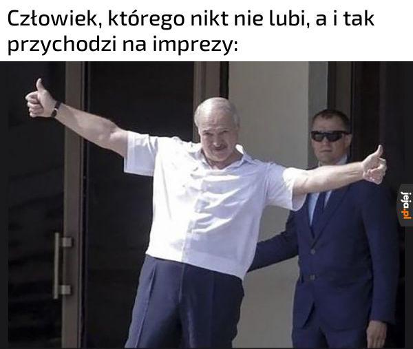 Olek, weź już idź