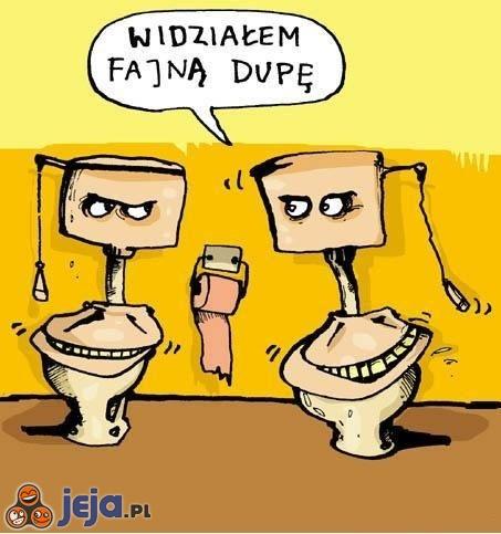 Toaletowe znajomości
