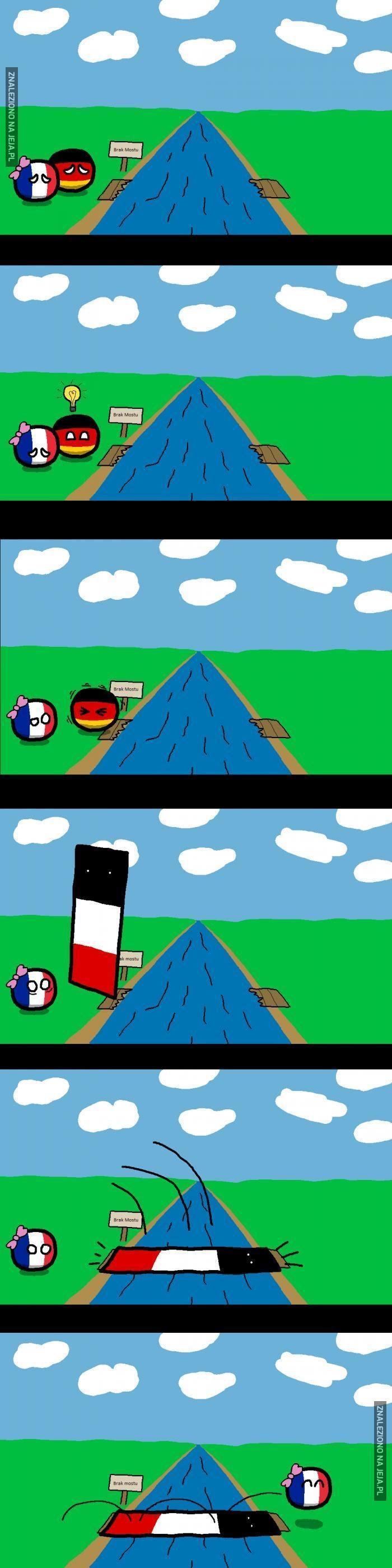 Reichtangle na ratunek!