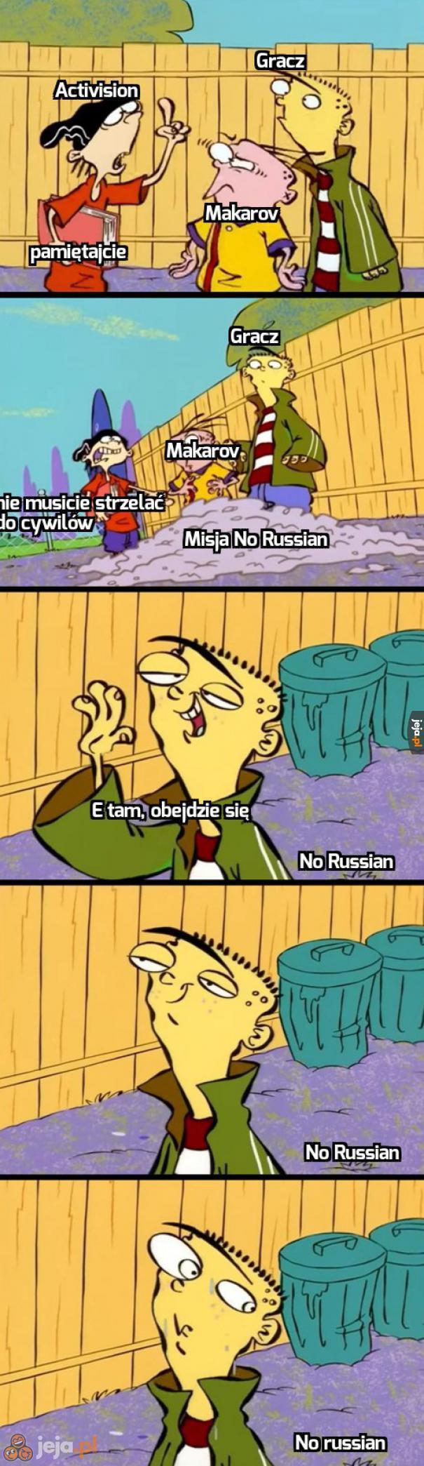 Pamiętasz tę misję?