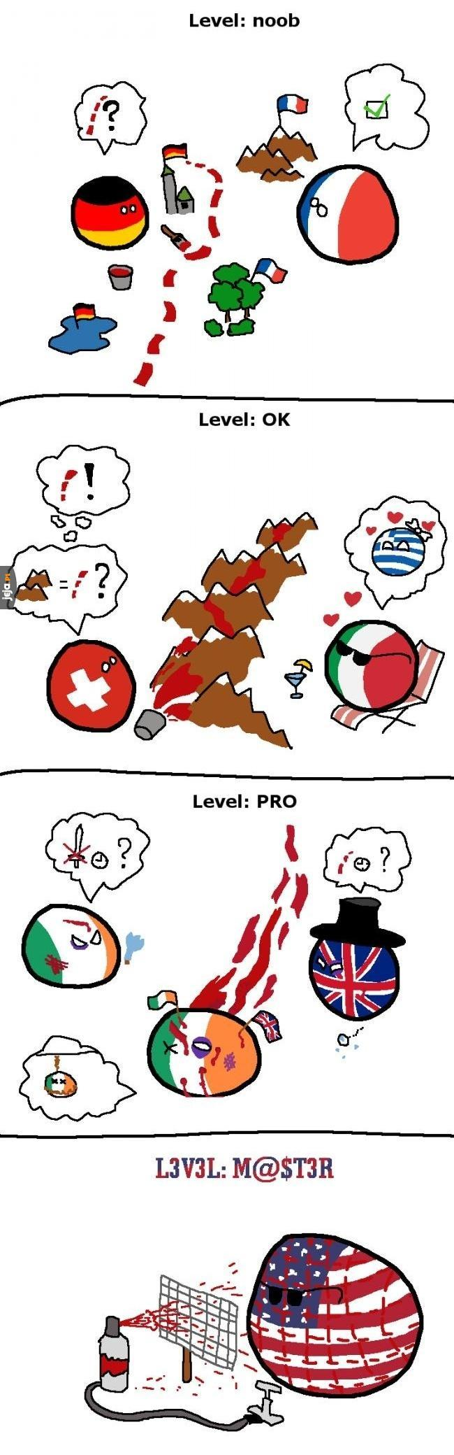 Ustalanie granic