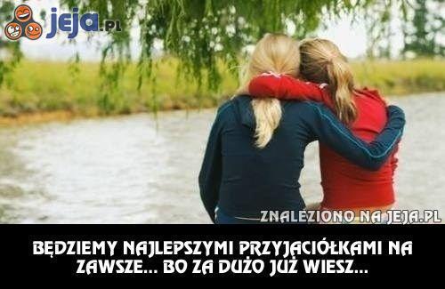 Przyjaźń, różne ma oblicza