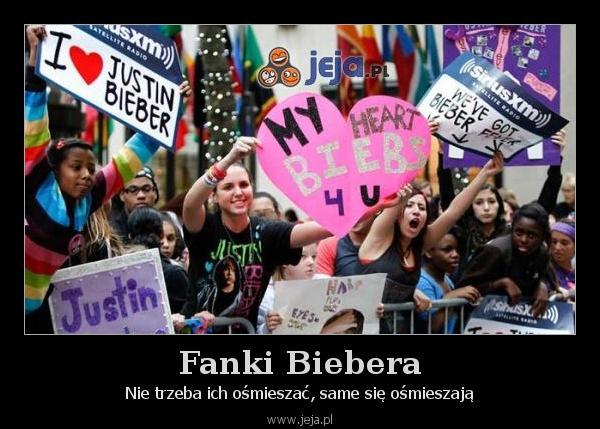 Fanki Biebera