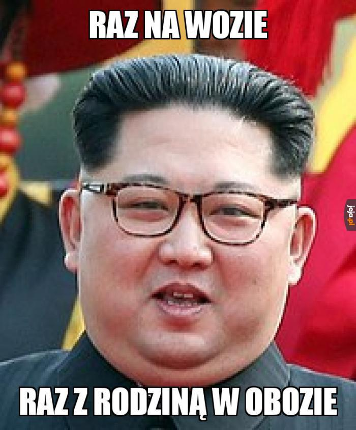 Stare koreańskie porzekadło