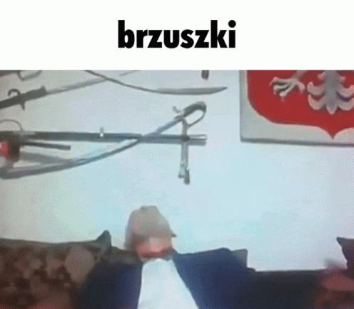 Brzuszki