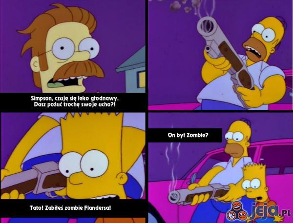 Zombie Flanders