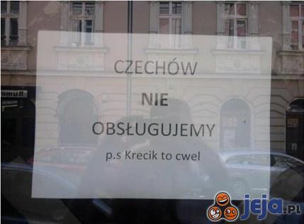 Stara polska gościnność